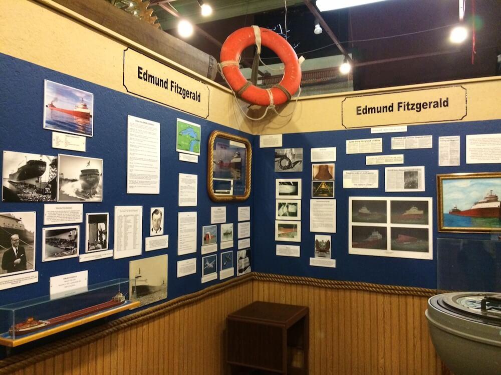Fitzgerald exhibit