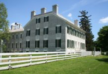 Shaker Village Pleasant Hill