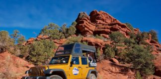 Colorado Jeep Tours