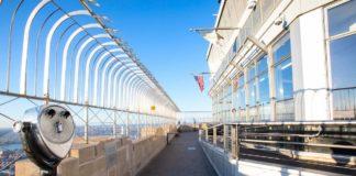 86th Floor Observation Deck