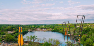 The Forge: Lemont Quarries