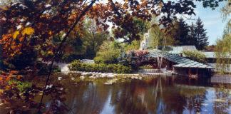 Alden B. Dow Home & Studio