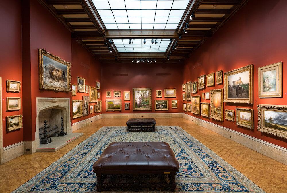 Paine Art Center