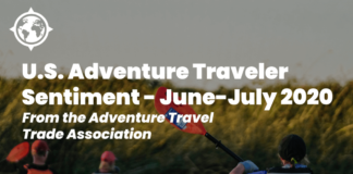 adventure travel survey