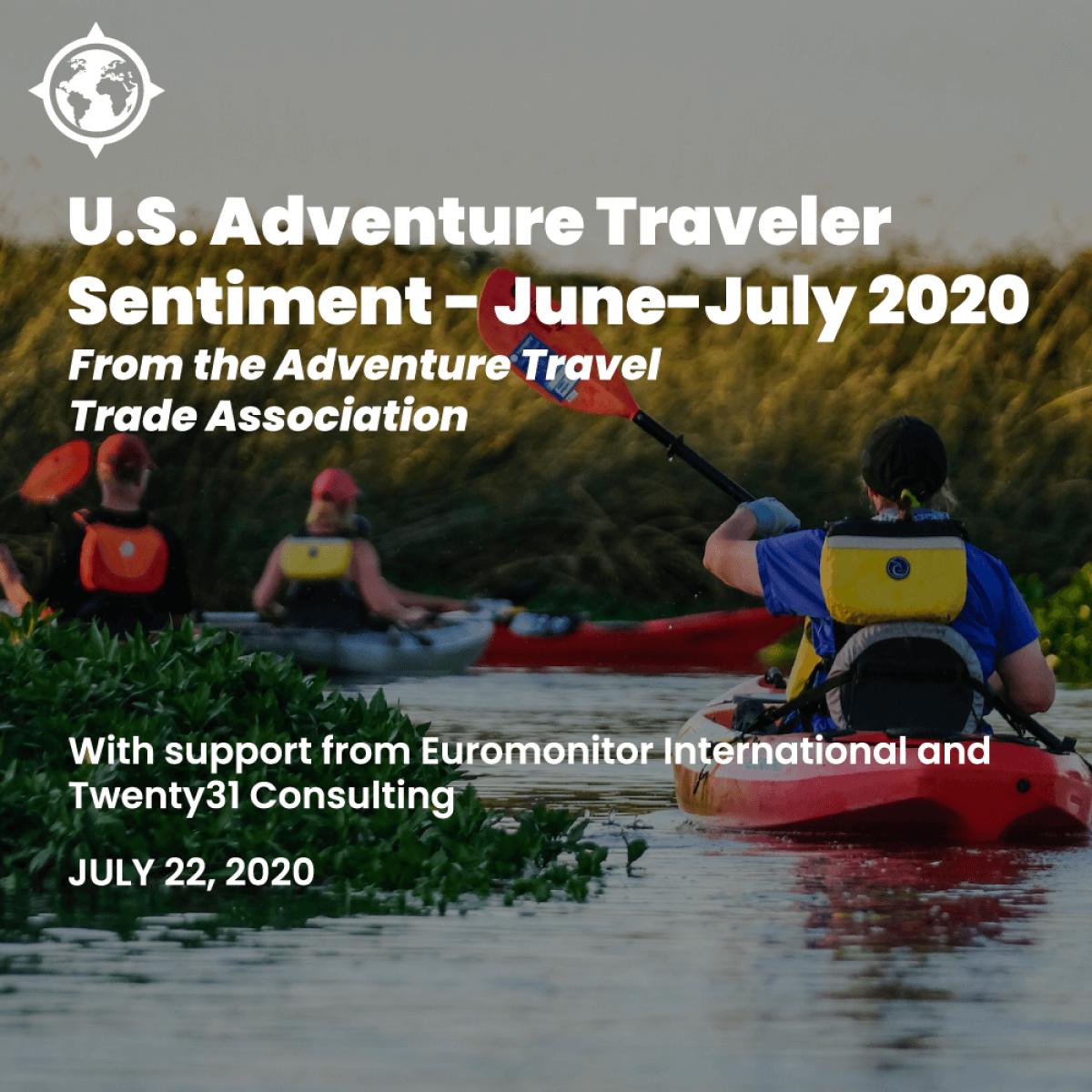 adventure travel survey