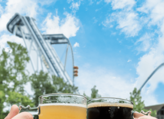 Coasters and Craft Brews