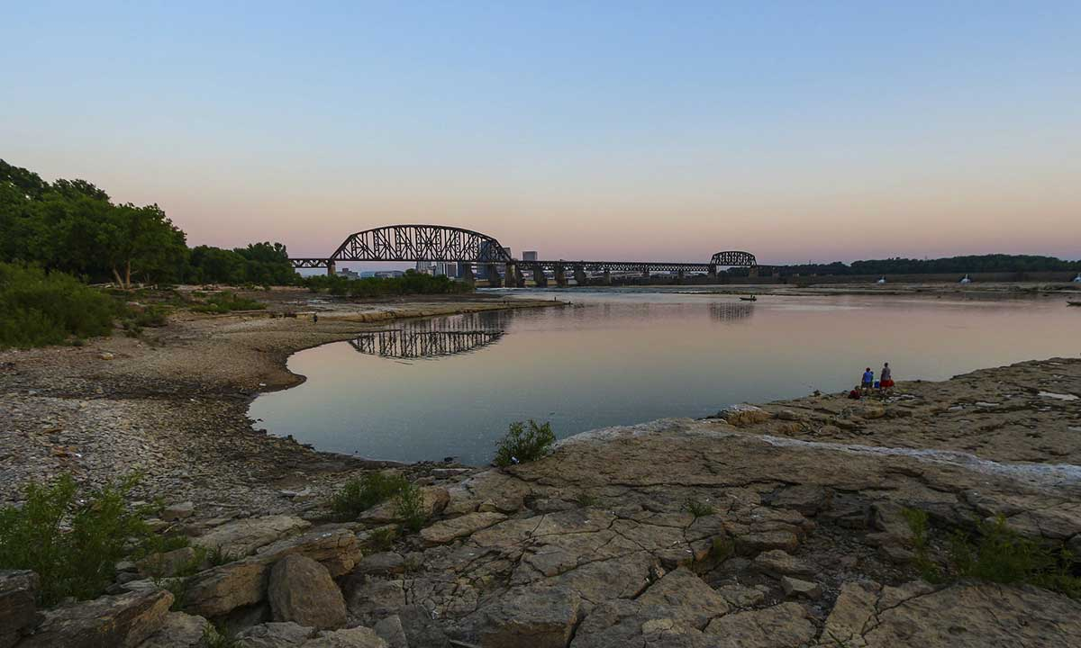 Falls of the Ohio State Park, SoIN Tourism