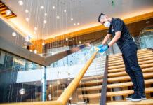 hotels coronavirus pandemic