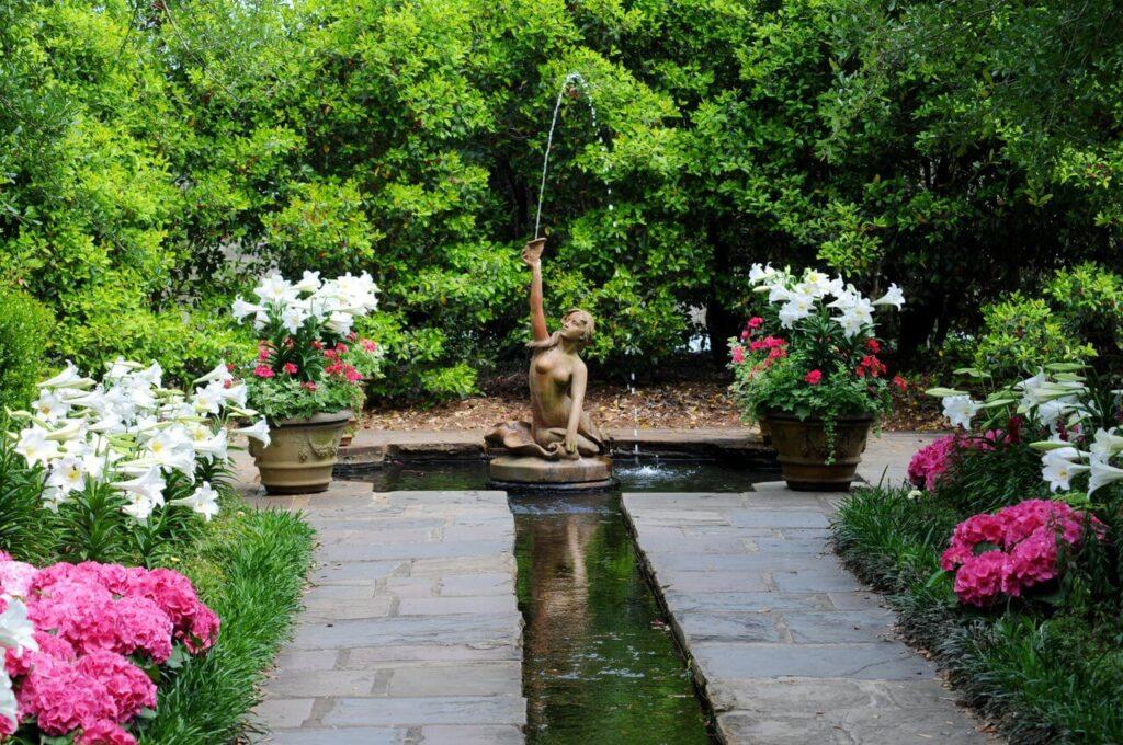 Bellingrath Gardens & Home, Mobile Alabama