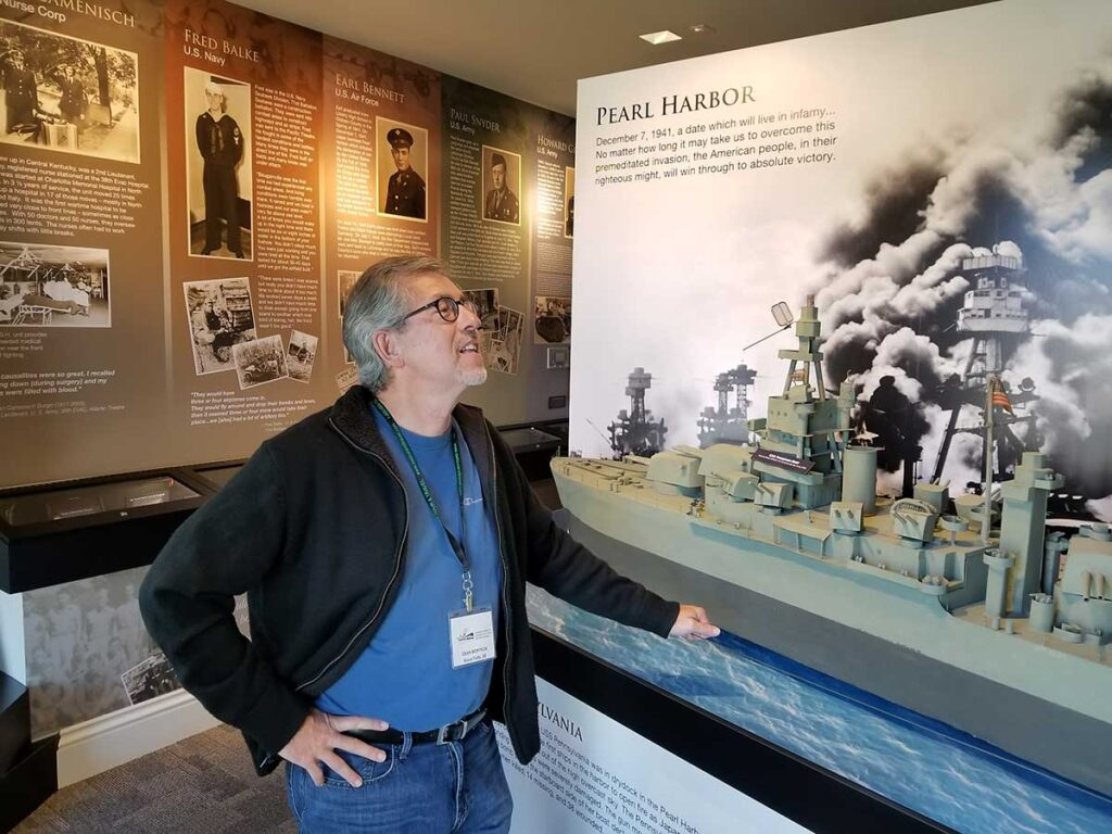 ESCAPE-OC-History-Museum-Exhibit Oldham County KY