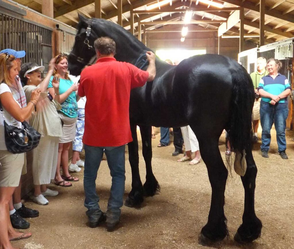 Experience-Farm-Tours Oldham County KY