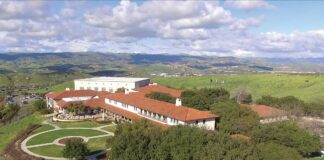 The Ronald Reagan Presidential Foundation & Library