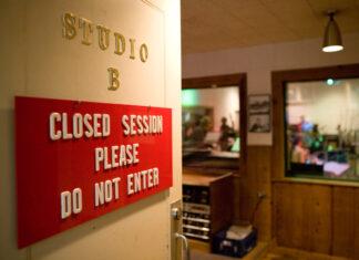 Historic RCA Studio B music museums