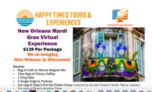 Happy Times Tours
