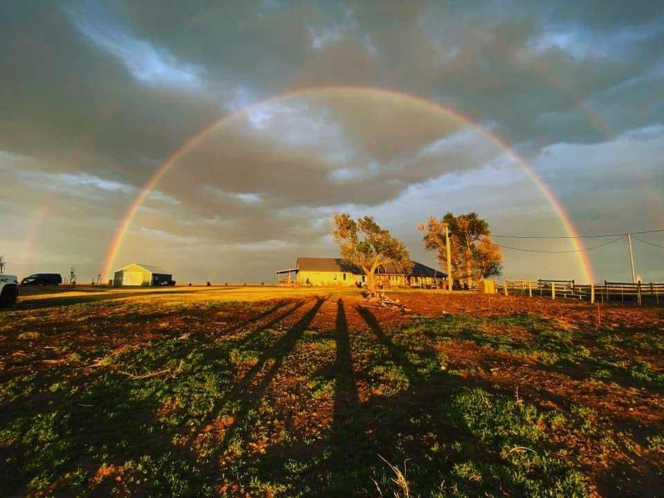 Tour Kansas Rainbow
