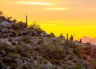 Visit Tucson - Tanque Verde Guest Ranch