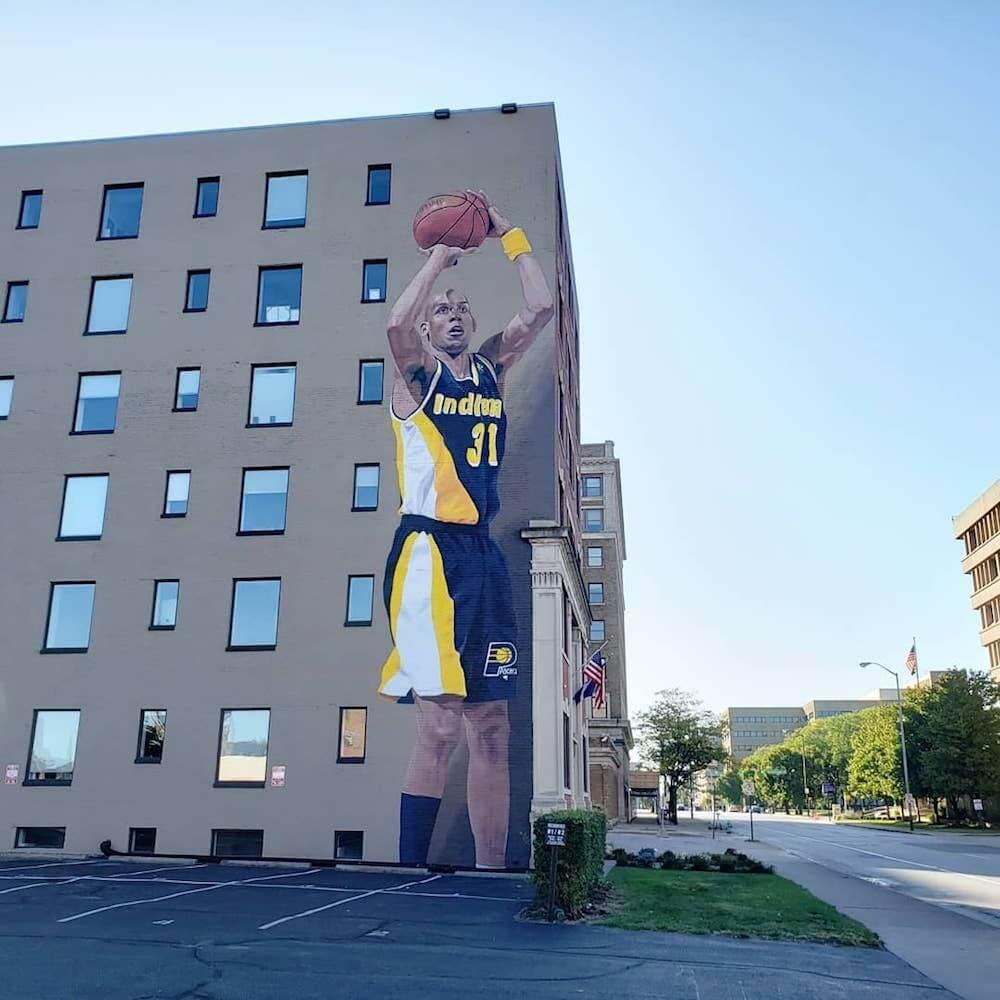 Indianapolis street art