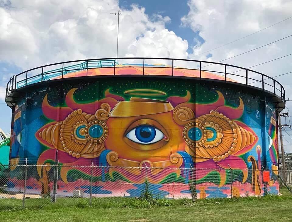 Jeffersonville art