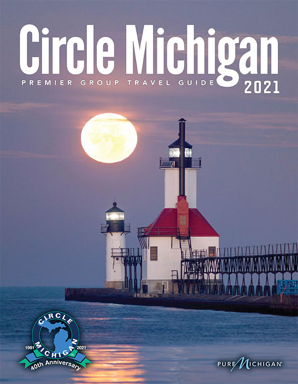 Circle Michigan 2021