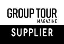 Group Tour magazine travel supplier