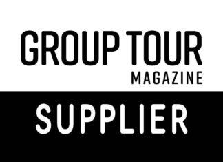 Group Tour magazine travel supplier