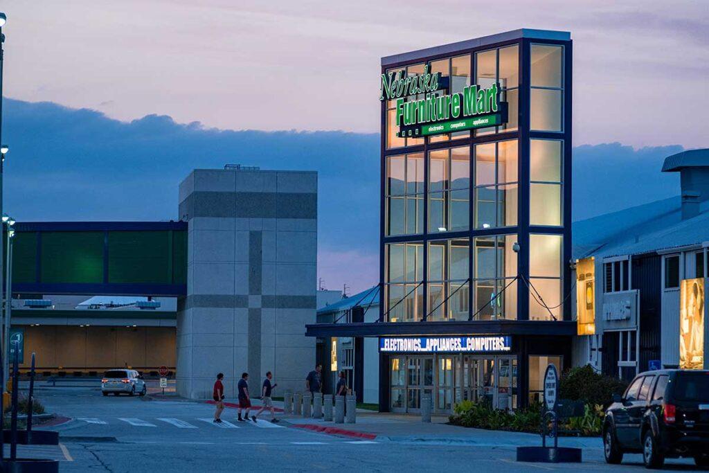NE Furniture Mart Visit Omaha
