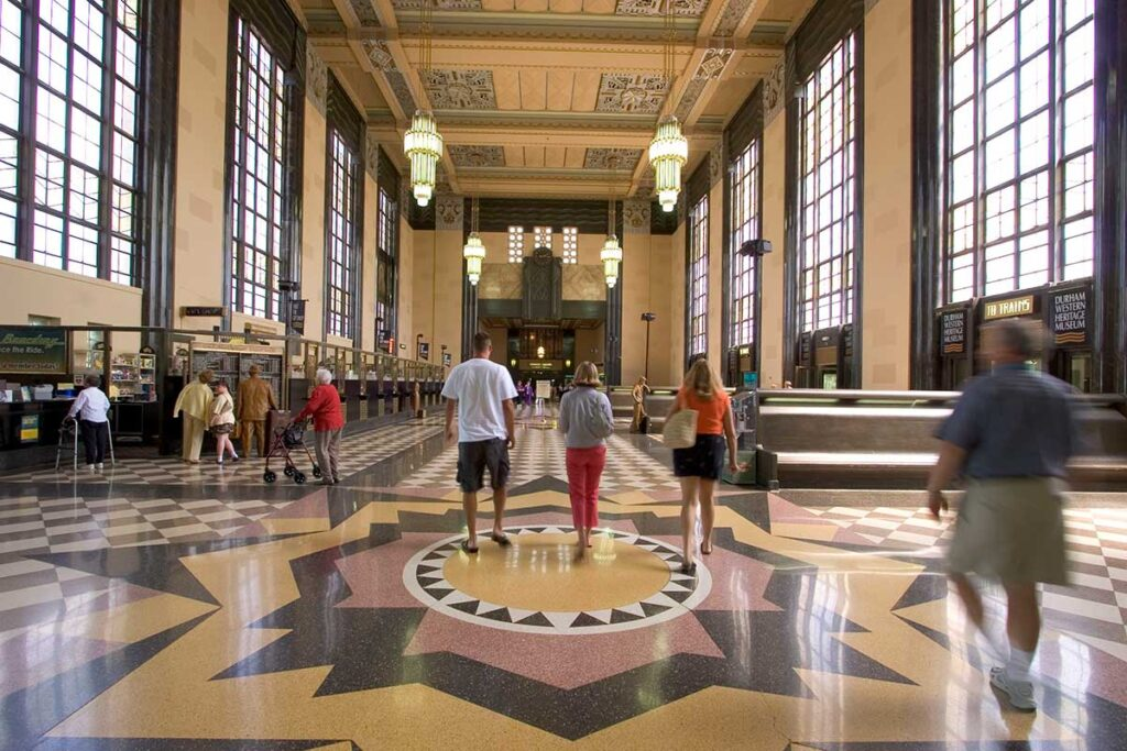 The Durham Museum Visit Omaha