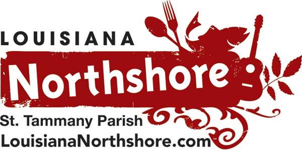 St. Tammany Web Address logo