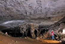 Mammoth Cave, Photo: NPS