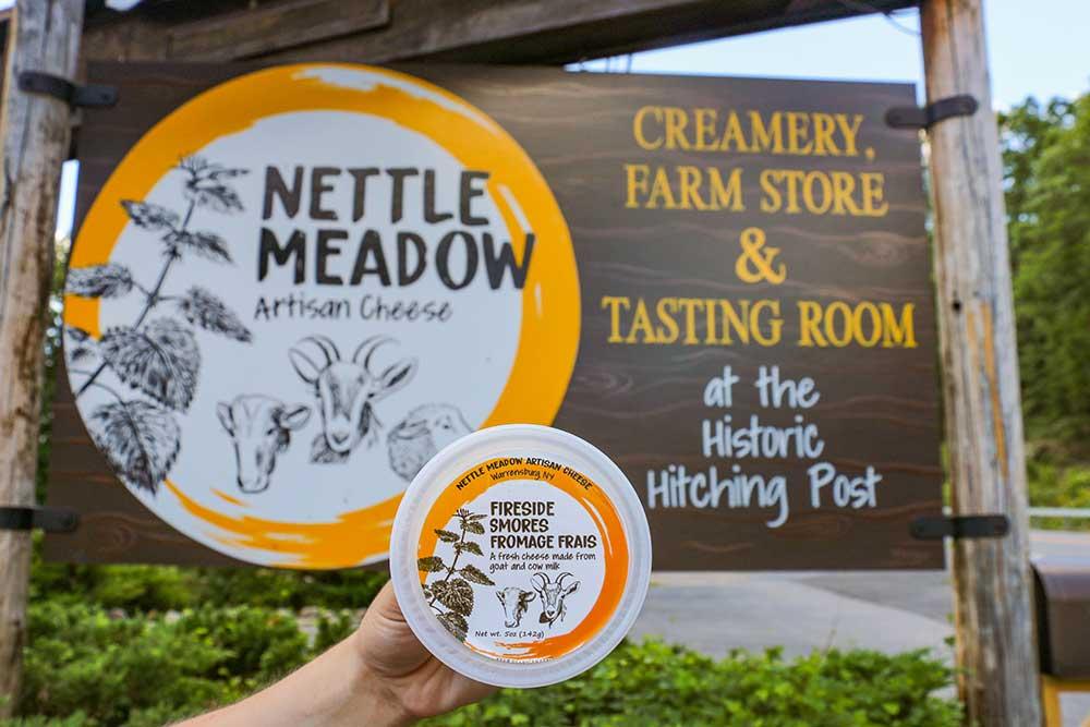 Nettle Meadow