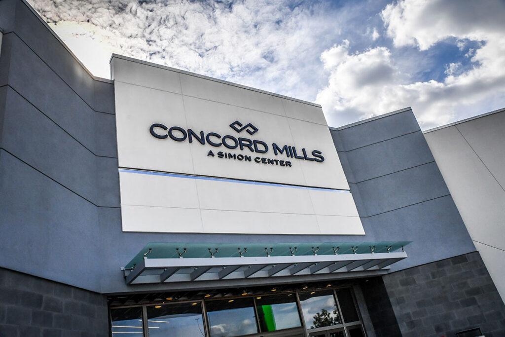 Concord Mills Shop