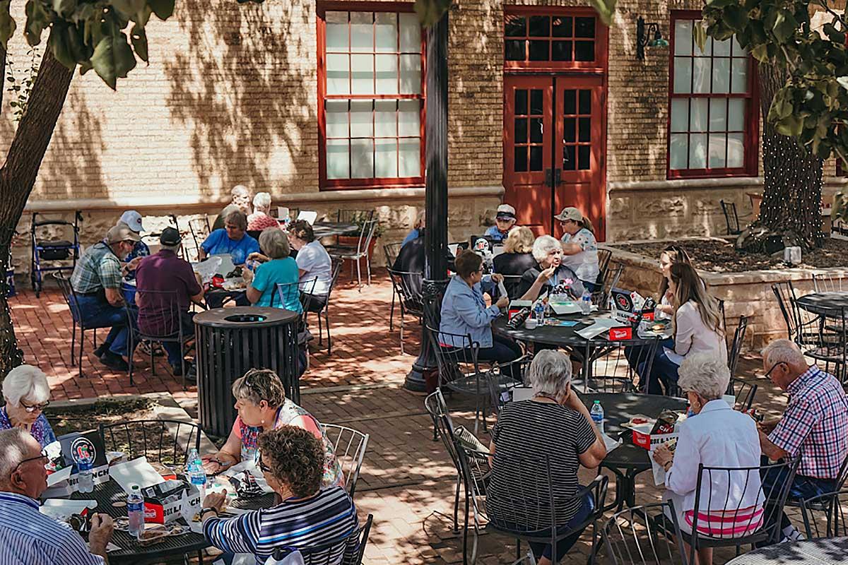 Visit Lubbock Texas