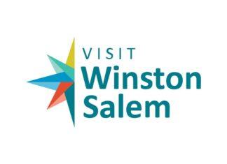 Visit Winston Salem Logo