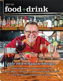 Food & Drink 2021