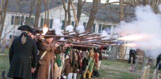 historic Battlefield