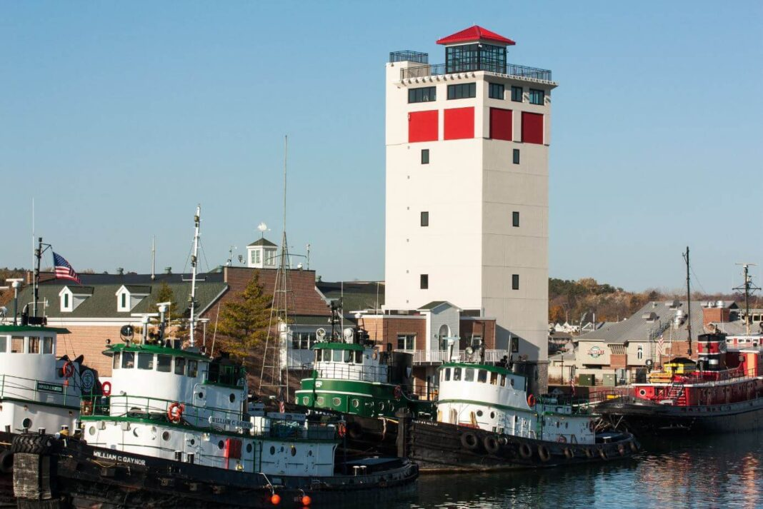 Door County Maritime Museum
